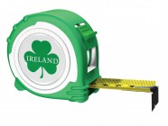 Advent Irish Rugby Tape Green / Yellow 5m/16ft