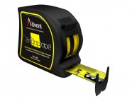 Advent 2-In-1 Gap Tape - Double Sided 5m/16ft (Width 25mm)