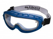 Bollé Safety Atom Safety Goggles Clear - Sealed