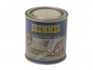 Brummer Yellow Label Interior Stopping Medium Medium Oak