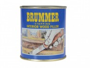 Brummer Yellow Label Interior Stopping Medium Beech