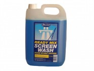 Decosol Ready Mixed Screenwash 5 Litre