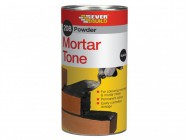 Everbuild Powder Mortar Tone Black 1kg