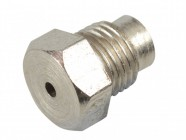 Faithfull Replacement Nozzle 2.4mm For Industrial Riveter