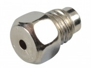 Faithfull Replacement Nozzle 3mm