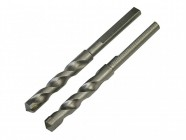 Faithfull TCT Holesaw Pilot Drills 90mm TCT (2)