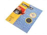 Flexovit Waterproof Sanding Sheets 230 x 280mm 1000g (25)