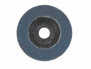 Garryson DIY Zirconium Flap Disc 100mm x 16mm - 40 grit Coarse