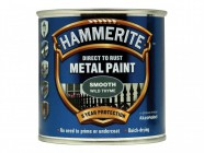 Hammerite Direct to Rust Smooth Finish Metal Paint Wild Thyme 250ml