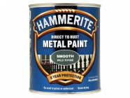 Hammerite Direct to Rust Smooth Finish Metal Paint Wild Thyme 750ml