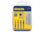 IRWIN Diamond Drill Bit Set of 4