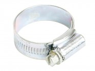 Jubilee® 0 Zinc Protected Hose Clip 16 - 22mm (5/8 - 7/8in)