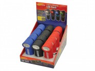Lighthouse Colour Changing Torch Magnetic Base (Display of 12)