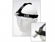 LED Lenser LEDLITES 6 LED Head Lamp