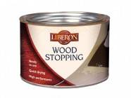 Liberon Wood Stop Neutral 125ml