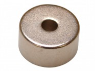 E-Magnets 650 Neodymium Disc Magnet 19mm