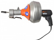 Monument Drain PV-F Power-Vee Power Drain Cleaner 240 Volt