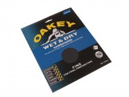 Oakey Flex Wet & Dry Paper Sheets 230 x 280mm Assorted (4)