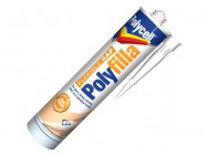 Polycell Flexible Gap Filla Cartridge 290ml