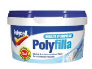 Polycell Multi Purpose Polyfilla Ready Mixed 600g