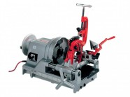 RIDGID 1233 Pipe Threading Machine 110 Volt