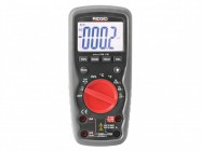 RIDGID DM-100 Micro Digital Multimeter