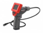 RIDGID CA-25 SeeSnake® Micro Hand Held Inspection Camera