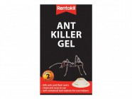 Rentokil Ant Killer Gel (Pack of 2)