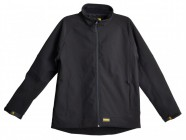 Roughneck Clothing Soft Shell Jacket - L