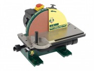 Record Power DS300 Cast Iron Disc Sander 12in