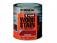 Ronseal 5 Year Woodstain Antique Pine 250ml