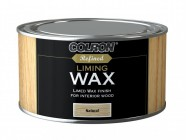 Ronseal Colron Refined Finishing Wax Clear 325g
