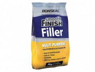 Ronseal Smooth Finish Multi Purpose Interior Wall Powder Filler 5kg