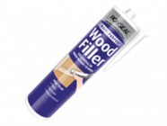 Ronseal Multi Purpose Wood Filler Cartridge Light 310ml