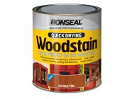 Ronseal Quick Drying Woodstain Satin Antique Pine 2.5 Litre