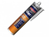 Ronseal Smooth Finish Super Flexible Filler Cartridge 300ml