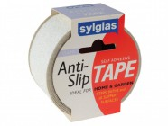 Sylglas Anti-Slip Tape 50mm x 18m Clear