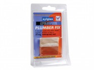Sylglas Plumber-Fix Leak Fixer Single 64g