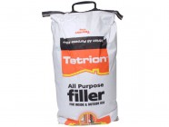 Tetrion Fillers All Purpose Powder Filler Sack 10kg