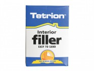 Tetrion Fillers Interior Filler 1.5kg