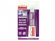 Unibond Silicone Sealant Remover Tube 80 ml