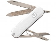 Victorinox Classic SD Swiss Army Knife White Blister Pack