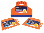 Vitrex 10296400V Tile Installation Kit 3 Piece