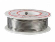 Weller EL60/40-100 Electronic Solder Resin Core 100g