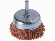 Wolfcraft 1506 Nylon Cup Brush 65mm
