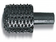 Wolfcraft 2531 Rotary Rasp - Ball Ended 12x35mm