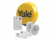 Yale Alarms Easy Fit Standard Alarm Kit