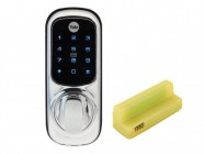 Yale Alarms Keyless Smart Lock with Yale Module