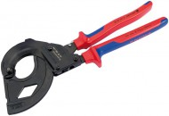 Knipex 315mm Ratchet Action Cable Cutter For SWA Cable