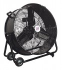 "Sealey Industrial High Velocity Drum Fan 24"" 230V"